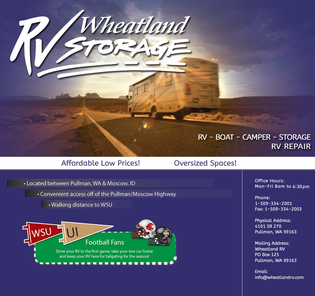 Wheatland RV